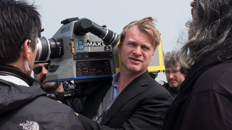 Novo filme de Christopher Nolan será mistura de A Origem e Intriga Internacional
