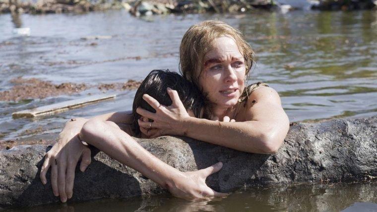 Após enchente em SP, Globo decide tirar filme sobre tsunami da Sessão da Tarde