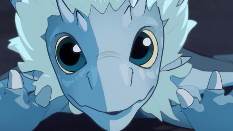 O Príncipe Dragão | Terceira temporada é anunciada; veja pôster