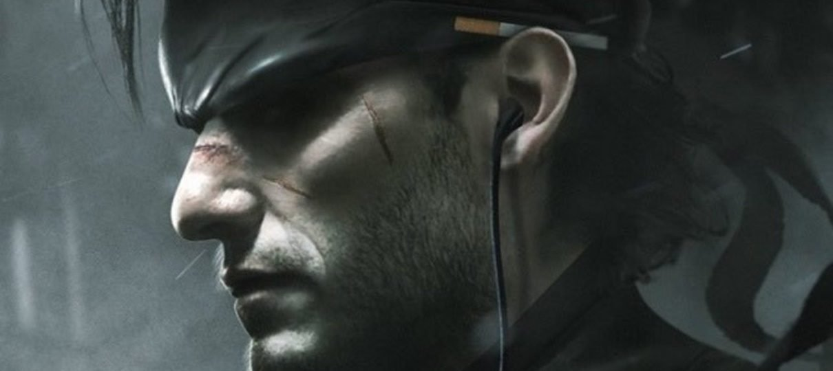 Oscar Isaac quer interpretar Snake no filme de Metal Gear Solid