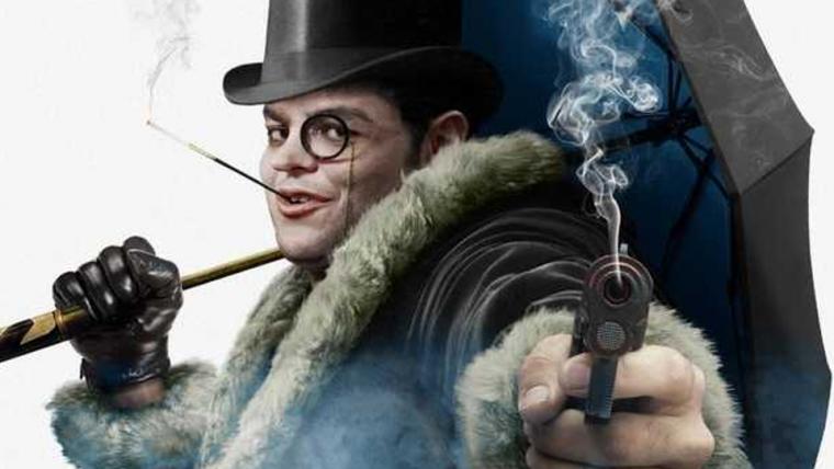 Batman de Matt Reeves pode ter história ambientada nos anos 90 e Pinguim como vilão