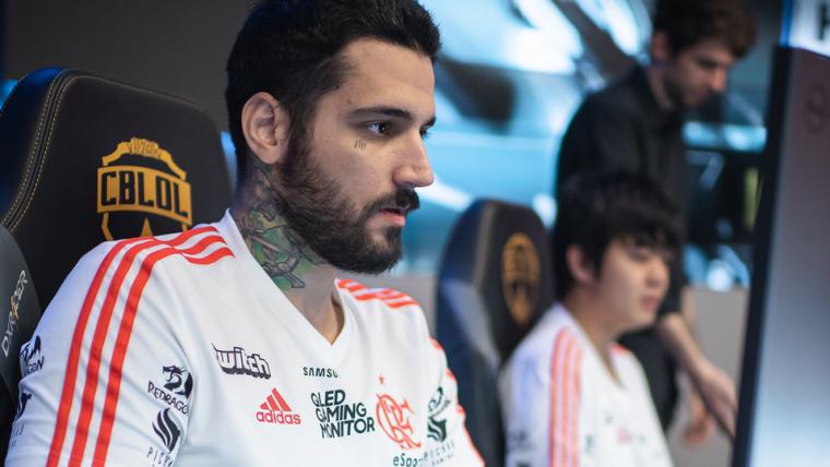 Plantão dos esports: Flamengo garante primeiro lugar na temporada do CBLoL 2019