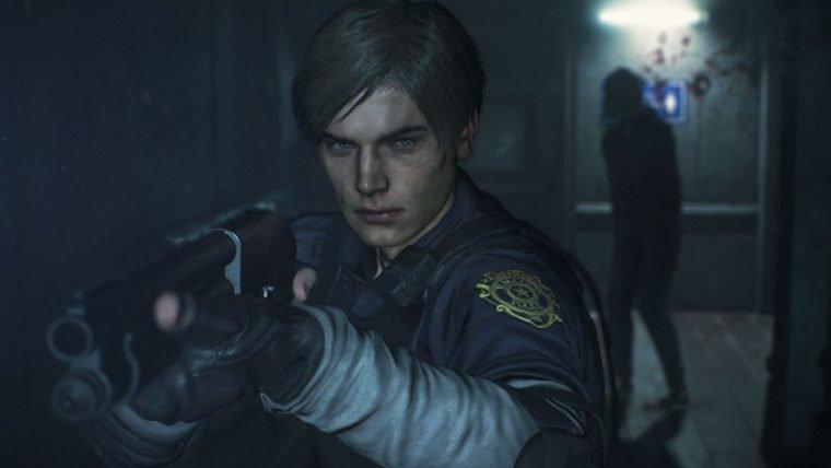 Resident Evil 2 quase teve câmera fixa como o original, revela Capcom