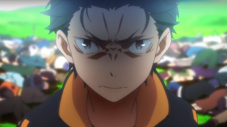 Re:Zero ganhará nova temporada e novo OVA; veja os trailers