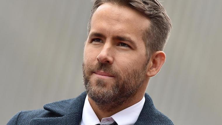 Ryan Reynolds quase interpretou Nathan Drake no filme de Uncharted