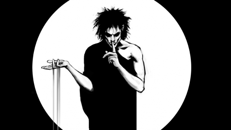 Após Neil Gaiman lamentar os erros na impressão, Panini anuncia correções em Sandman