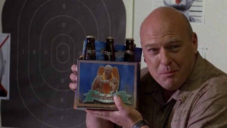 Breaking Bad | Cerveja de Hank Schrader será vendida nos EUA