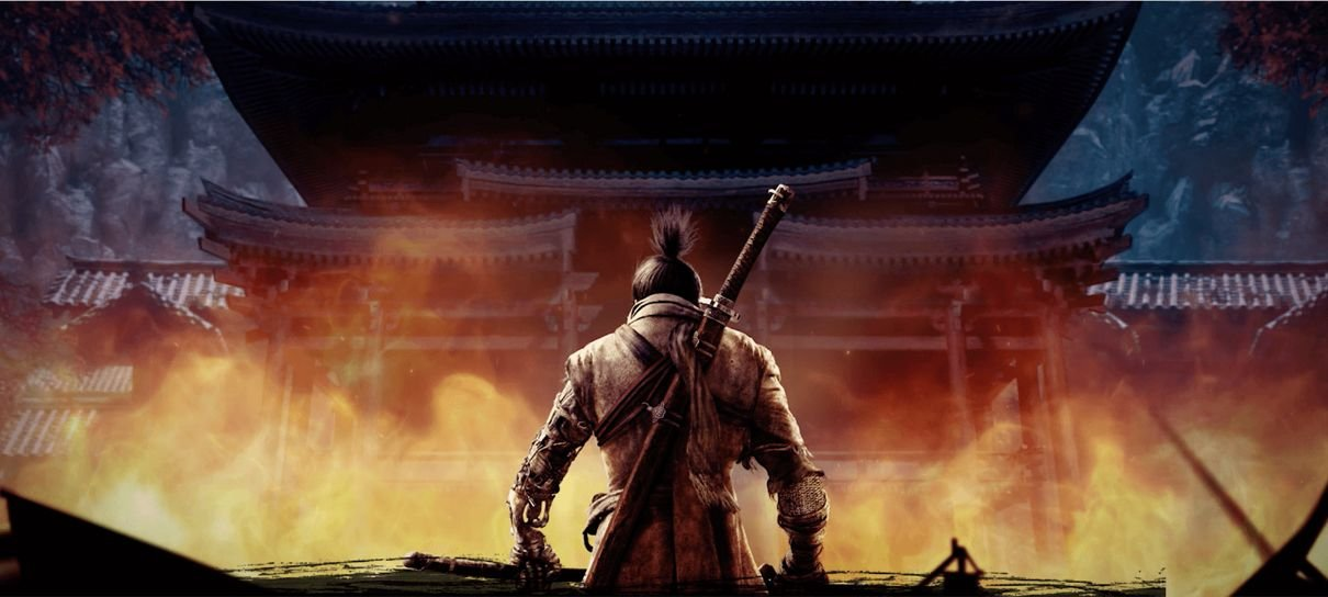 Sekiro: Shadows Die Twice | Review