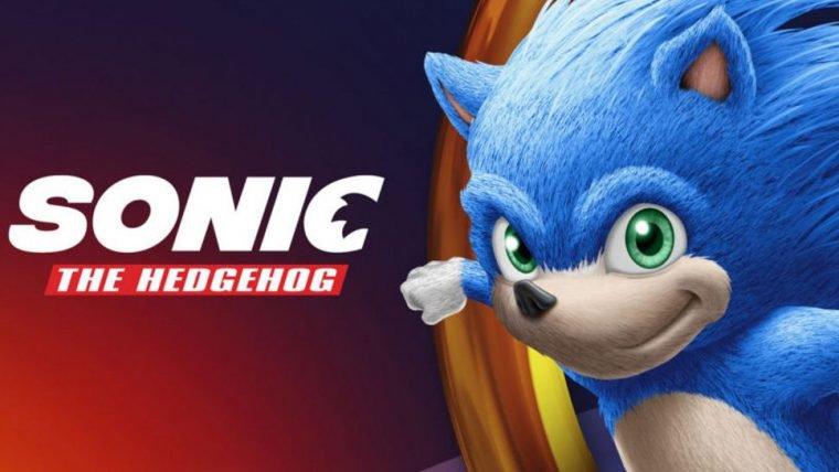 Criador do Sonic também não gostou das imagens vazadas do filme