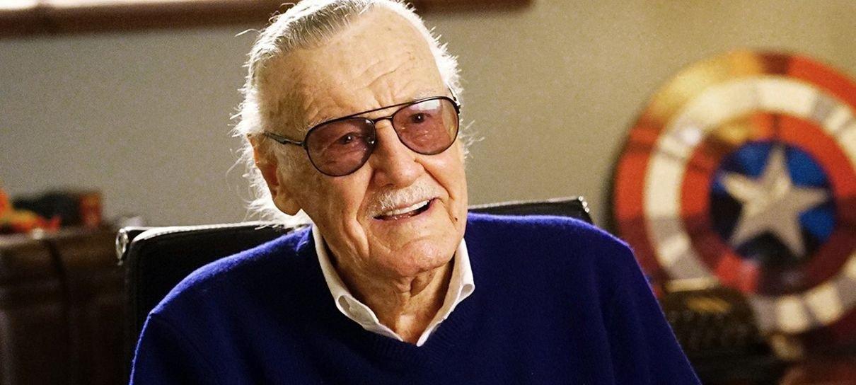 Entenda o cameo de Stan Lee em Capitã Marvel