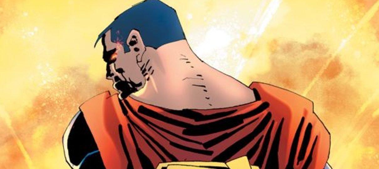 Superman: Ano Um   HQ de Frank Miller ganha data de lançamento