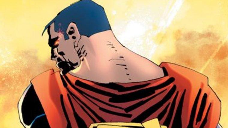 Superman: Ano Um | HQ de Frank Miller ganha data de lançamento