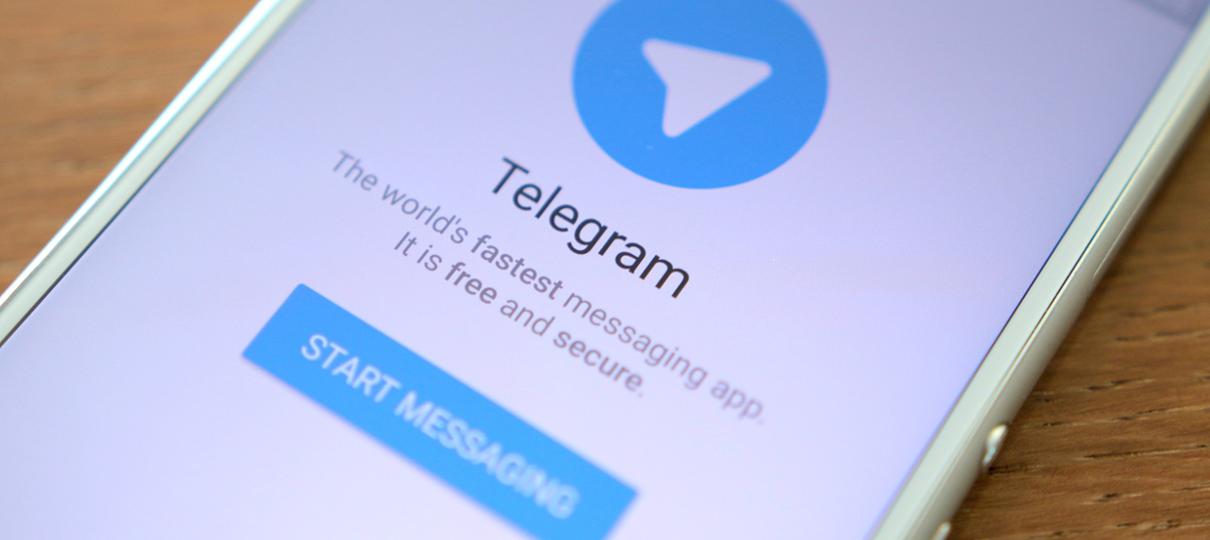 Instabilidade no Facebook faz com que Telegram ganhe mais de 3 milhões de usuários