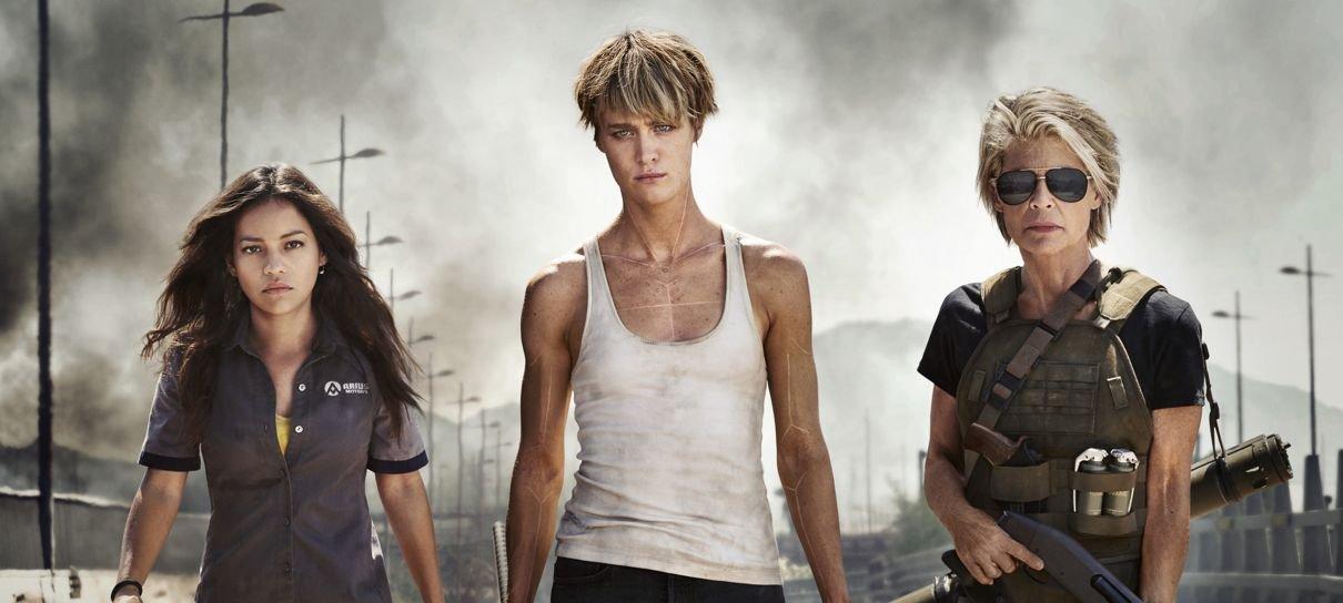 O Exterminador do Futuro | Novo filme da franquia ganha título oficial