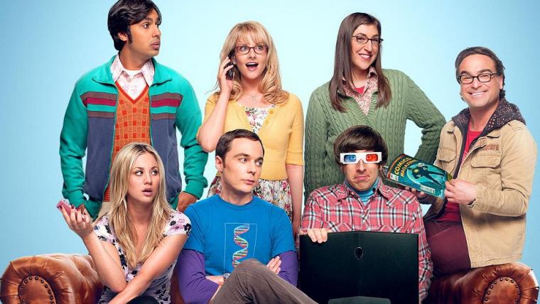 The Big Bang Theory marca data para episódio final de uma hora