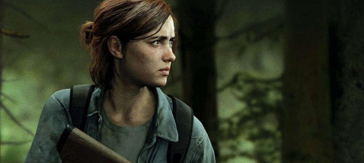 The Last of Us Part II pode chegar em outubro deste ano