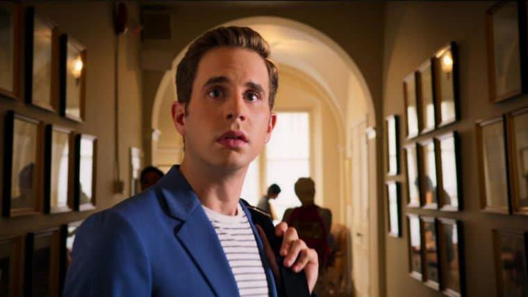 The Politician | Confira as primeiras imagens da série de Ryan Murphy na Netflix