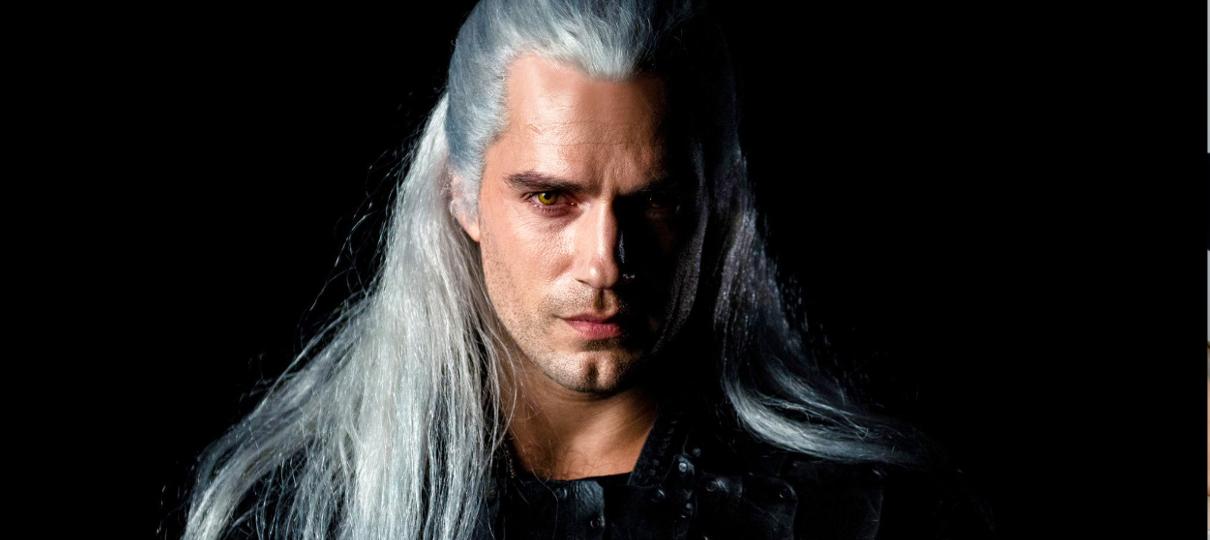 Fotos de bastidores de The Witcher mostram figurinos e cenários da série