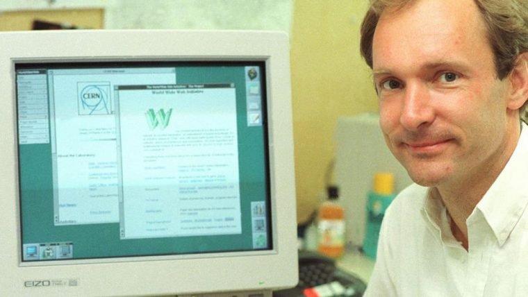 Tim Berners-Lee, criador da web, fala das ameaças ao futuro da internet