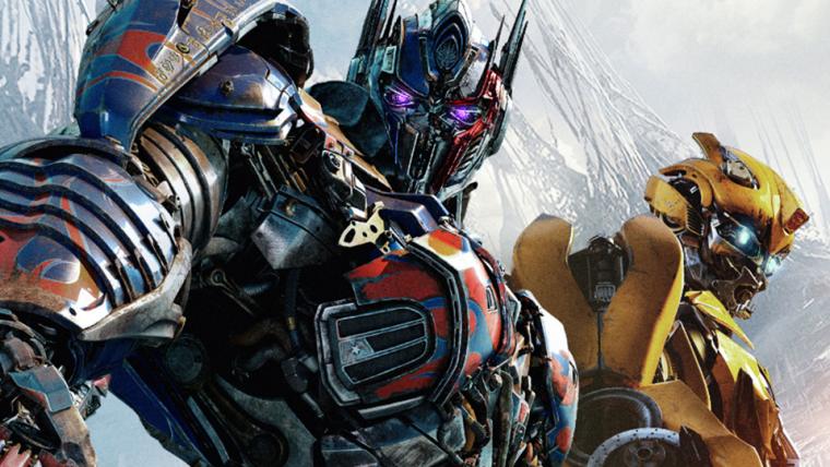 Sequências de Transformers: O Último Cavaleiro e Bumblebee estão sendo desenvolvidas