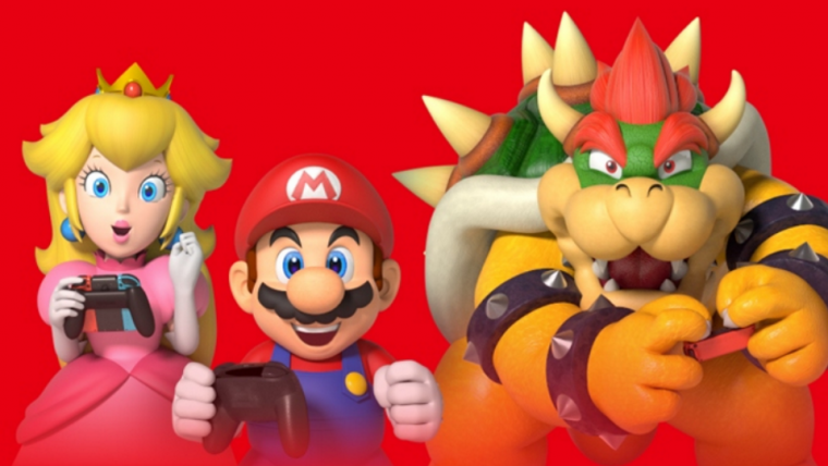 Twitch Prime dará até doze meses de Nintendo Switch Online
