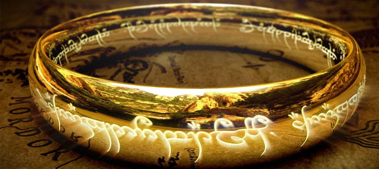 O Senhor dos Anéis | Série pode ser focada na forja dos Anéis de Poder