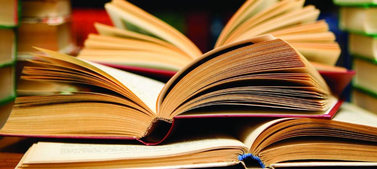 Vendas de livros no Brasil caem 17,95% nos primeiros meses de 2019