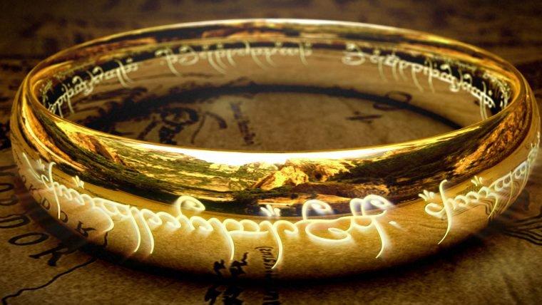 O Senhor dos Anéis | Conheça a nova versão brasileira dos versos do Um Anel