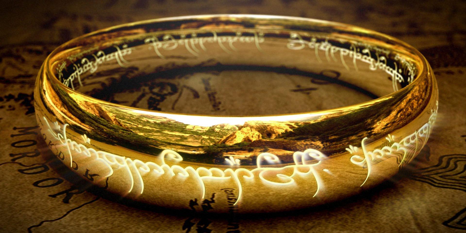 O Senhor dos Anéis   Conheça a nova versão brasileira dos versos ...