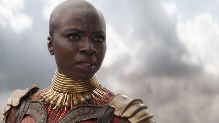 Vingadores: Ultimato | Marvel ajusta o pôster para incluir o nome da Danai Gurira
