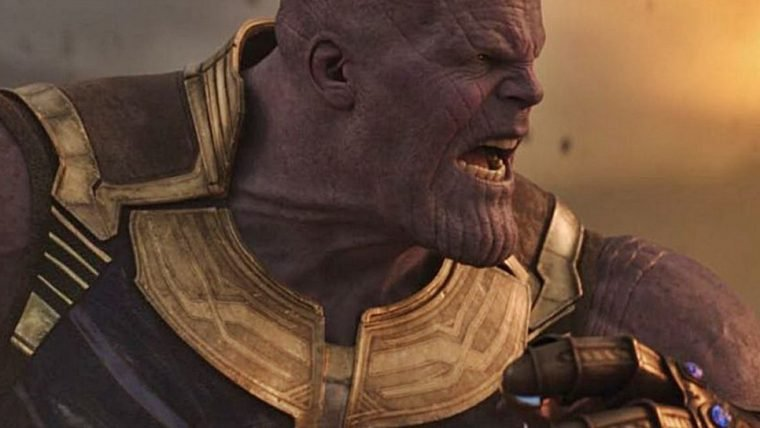 Thanos invade outros filmes em montagens feitas por fãs