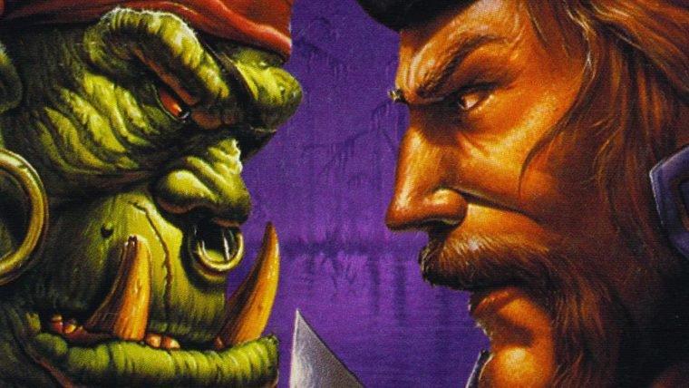 Warcraft: Orcs & Humans e Warcraft II são relançados digitalmente no GOG