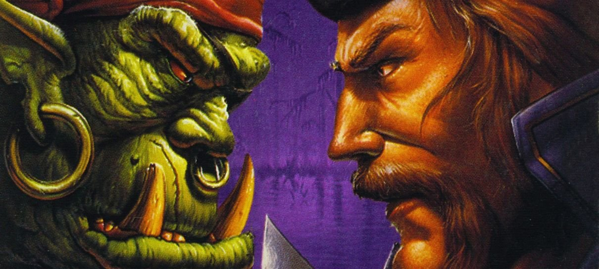 Warcraft: Orcs & Humans e Warcraft II são relançados digitalmente no GOG