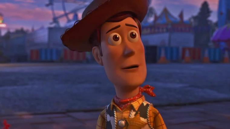 Toy Story 4   Woody pega a estrada em primeiro trailer completo; veja
