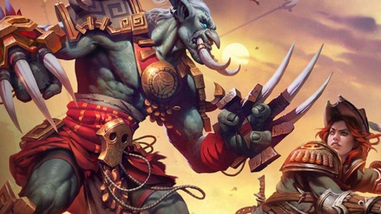 World of Warcraft anuncia fim de semana grátis para trazer de volta antigos jogadores
