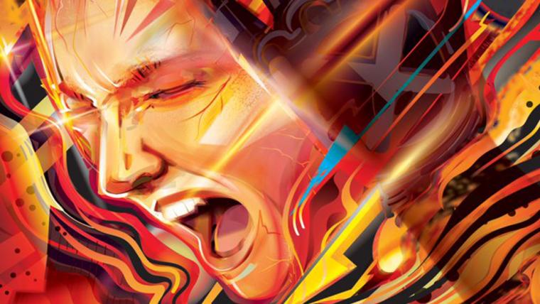X-Men: Fênix Negra ganha novo pôster estilizado com os dilemas da personagem
