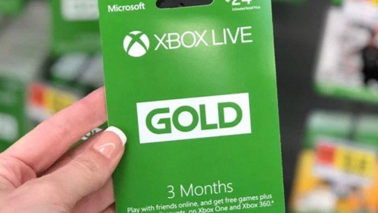 Xbox Brasil vai dar três meses de Live Gold para quem assinar o serviço; saiba como!