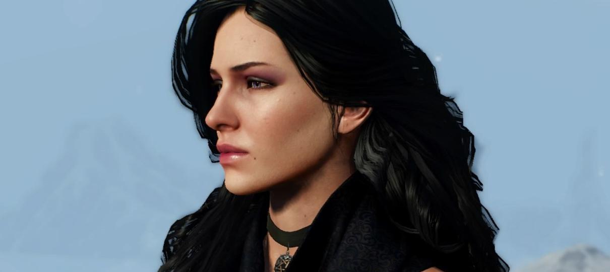 Visual de Yennefer é revelado em vídeo vazado da série de The Witcher