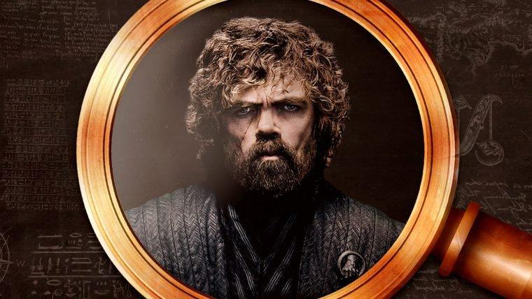 O Tyrion Lannister Histórico
