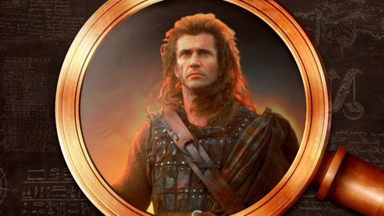 O verdadeiro Coração Valente, William Wallace