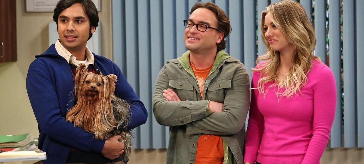 The Big Bang Theory   Roteiristas vão deixar pelo menos um mistério sem solução