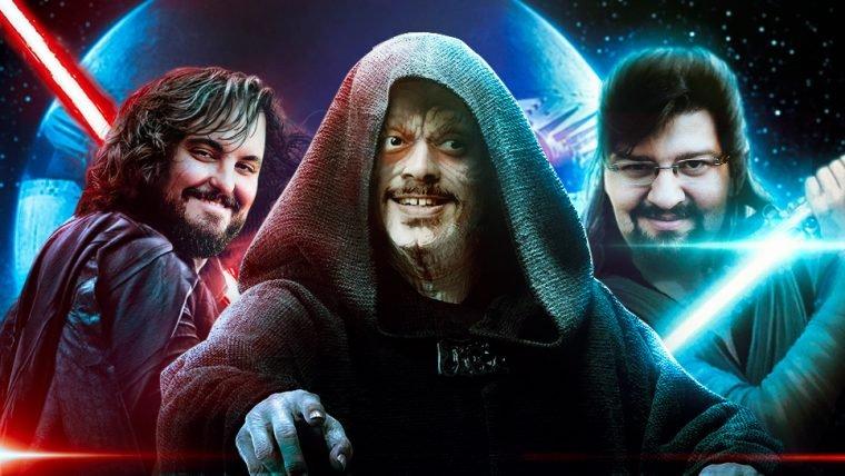 Trailer de Star Wars: A Ascensão Skywalker