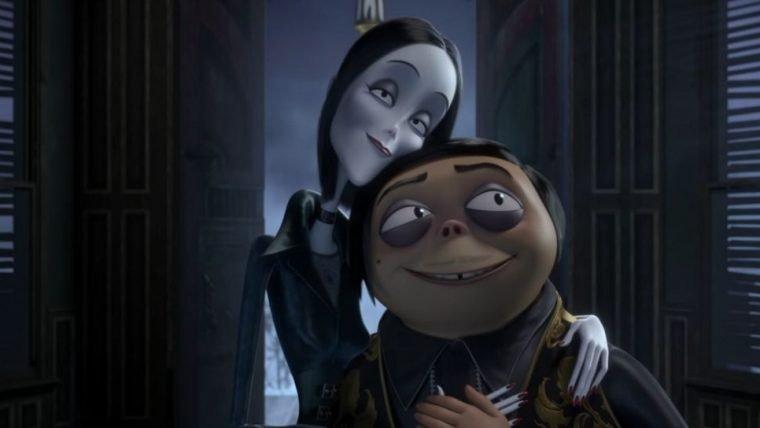A Família Addams | Trailer da animação apresenta uma família estranha