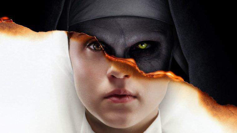 A Freira 2 | Roteirista de Luke Cage vai escrever o filme