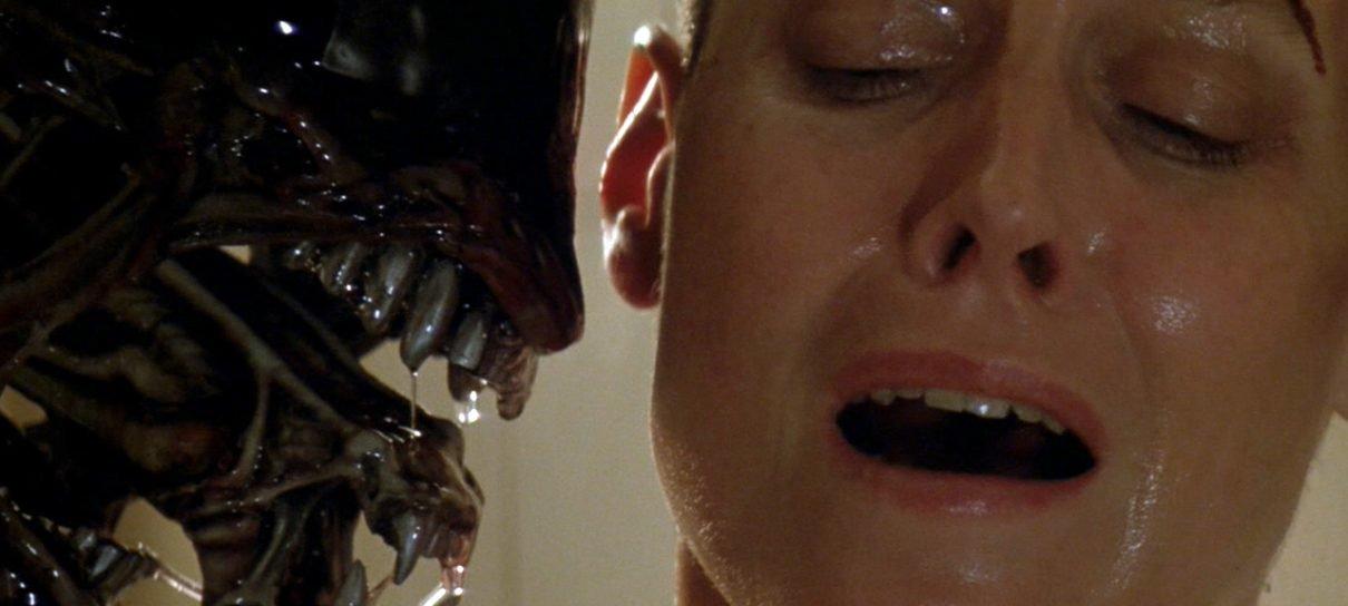 Alien 3 | Roteiro original escrito pelo autor de Neuromancer vai virar áudio-drama