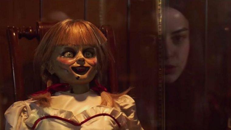 Annabelle 3: De Volta Para Casa ganha trailer sinistro
