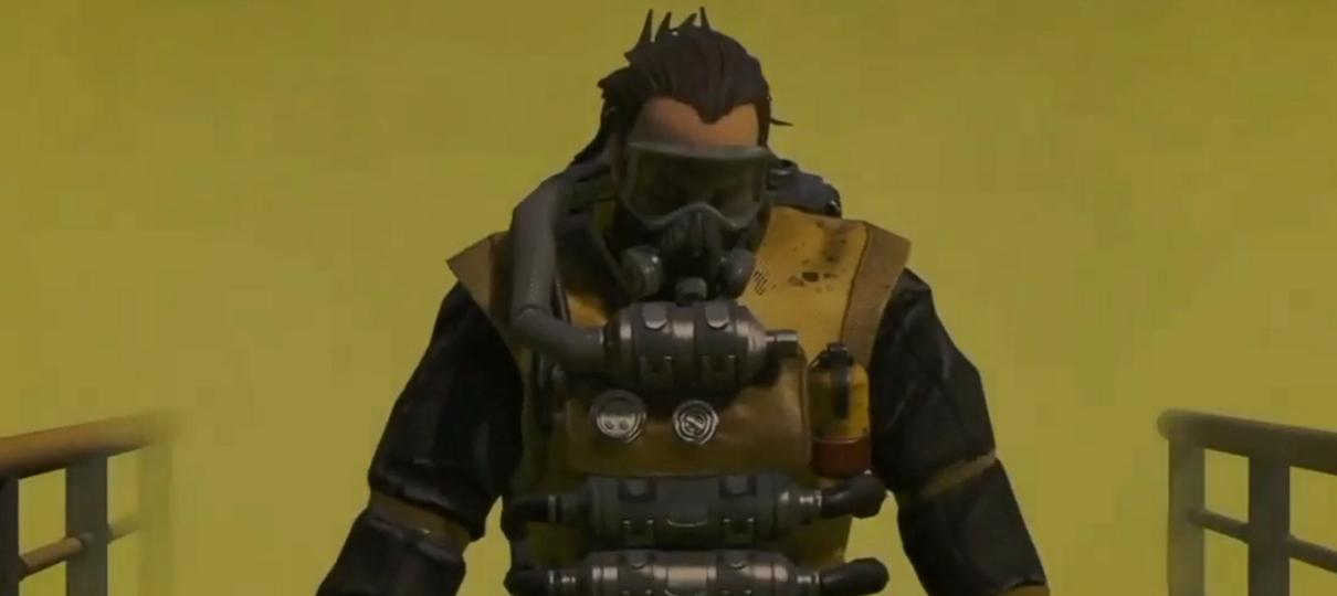 Apex Legends | Jogador fez vídeo de introdução no estilo de Borderlands