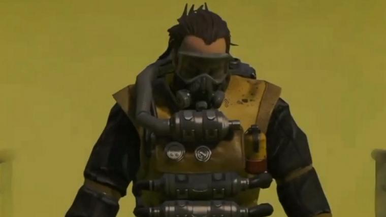 Apex Legends   Jogador fez vídeo de introdução no estilo de Borderlands