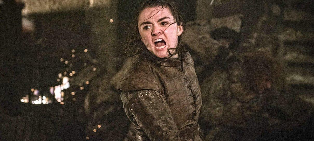 Game of Thrones | Terror e desespero na maior batalha da série