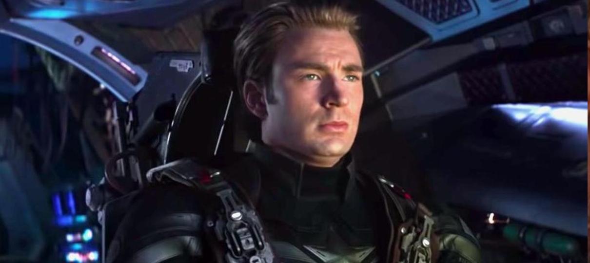 Chris Pratt divulga vídeo proibido com atores reunidos no set de Vingadores: Ultimato